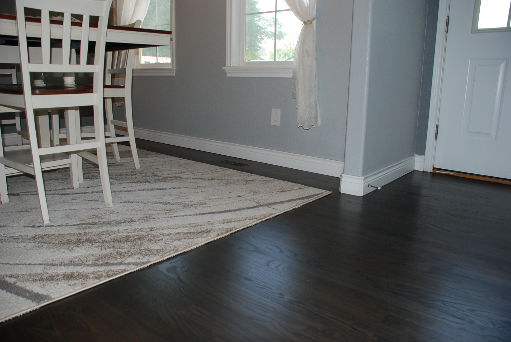 Red Oak Select Wood Floors