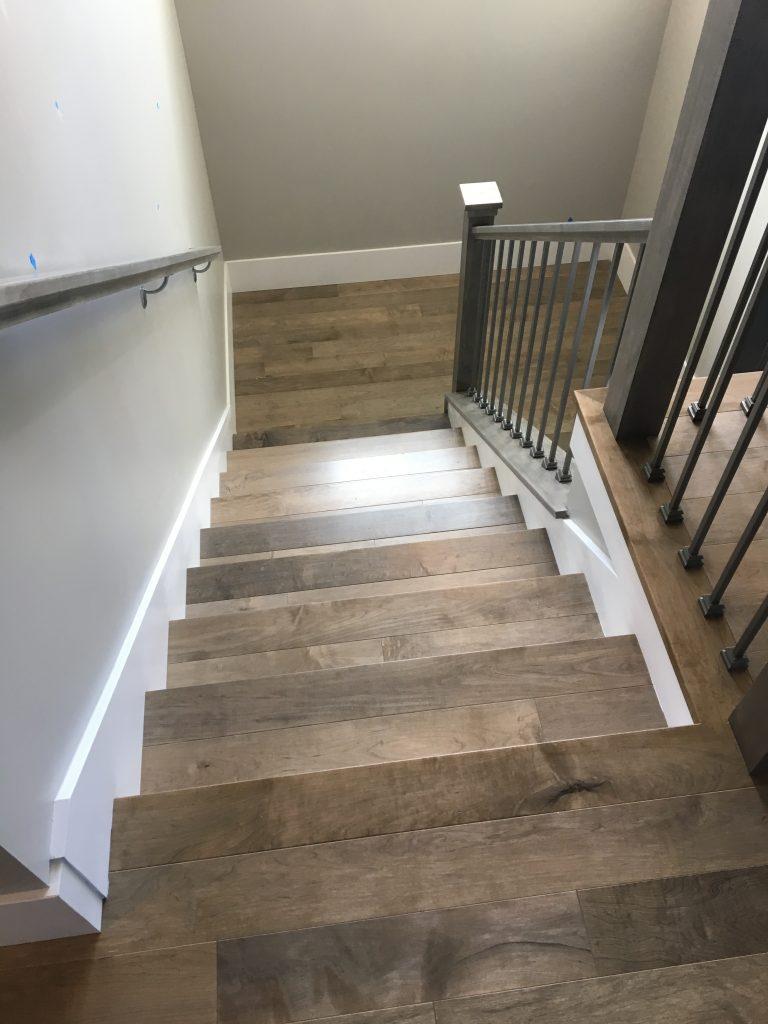 Lauzon Quot Sombra Quot Select Wood Floors
